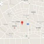 伊勢崎店地図