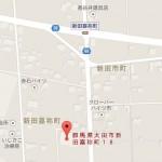 新田店地図